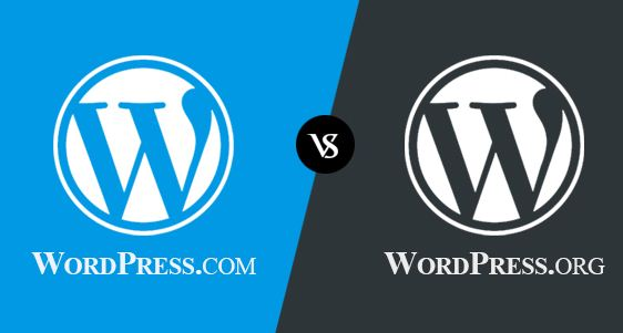 Wordpress.com vs wordpress.org(successsforblogging)