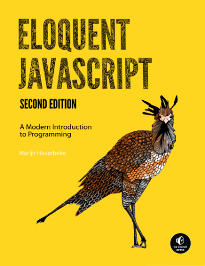 Eloquent JavaScript 2nd edition