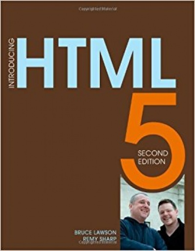 Introducting HTML5