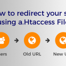 How To Redirect site with help of HTAccess by 301 Redirect