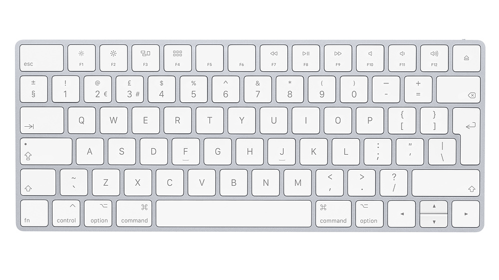 Apple Tips: How to use Mac keyboard with Windows PC 2021 ...